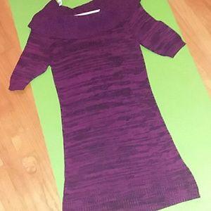 Young ladys dress